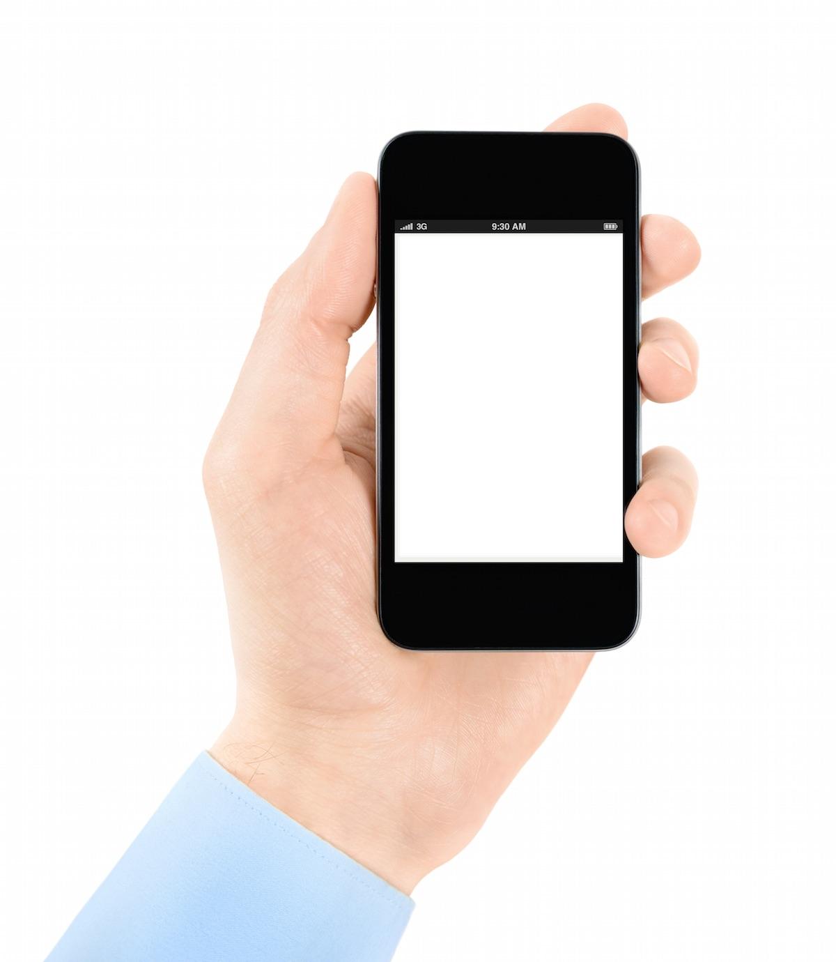 iphone4 billede